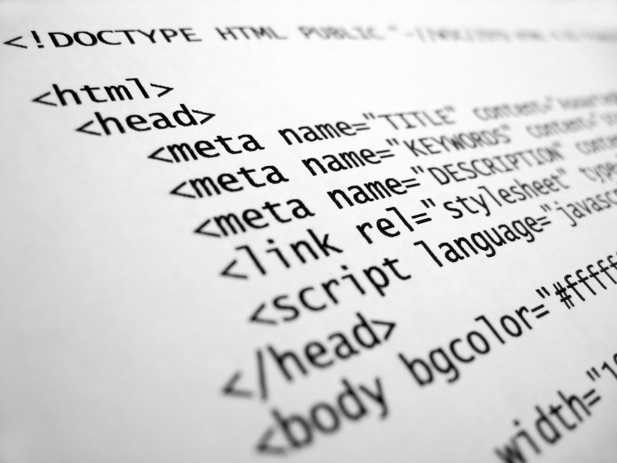 HTML Básico