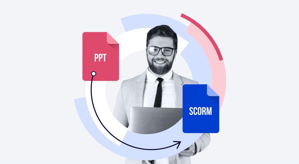 Generando ficheros SCORM desde POWERPOINT