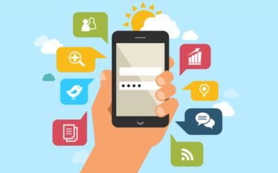 Aplicaciones y herramientas para redes sociales